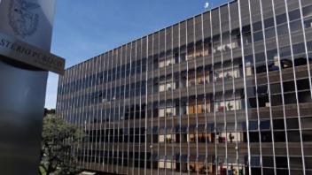 Promotoria de Justiça de Cidade Gaúcha realiza operação para fechamento de ILPI em Nova Olímpia que abrigava 21 idosos