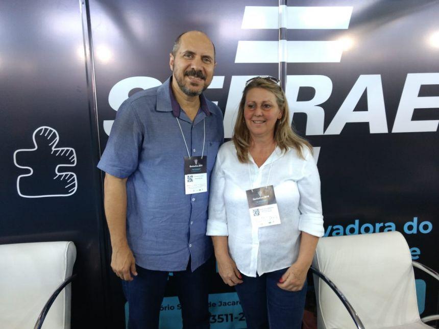 JOAQUIM TÁVORA PARTICIPA DA GENIUSCON 2019