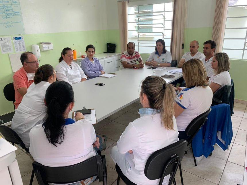 PREFEITURA DE JOAQUIM TÁVORA DECRETA SITUAÇÃO DE EMERGÊNCIA CONTRA O CORONAVÍRUS