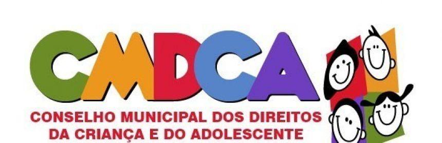 CONSELHO MUNICIPAL DOS DIREITOS DA CRIANÇA E DO ADOLESCENTE APRESENTA OS CANDIDATOS A CONSELHEIROS TUTELARES EM JOAQUIM TÁVORA