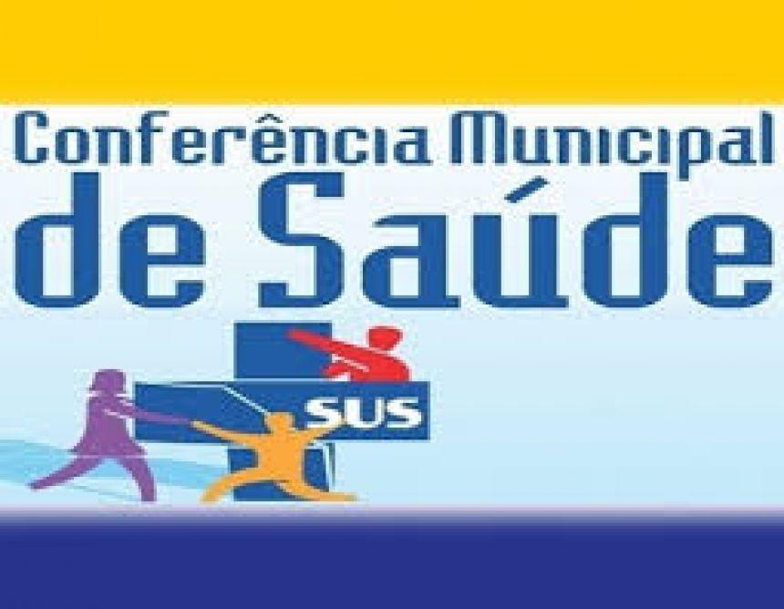 JOAQUIM TÁVORA REALIZA CONFERÊNCIA MUNICIPAL DE SAÚDE