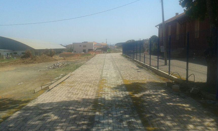 PREFEITURA DE JOAQUIM TÁVORA APRESENTA PROJETO DE CONSTRUÇÃO DE PARQUE PRÓXIMO A ESTAÇÃO FERROVIÁRIA