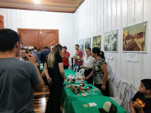 SEMINÁRIO DE CRÉDITO E RODADA DE NEGÓCIOS MOVIMENTA NOITE EM JOAQUIM TÁVORA