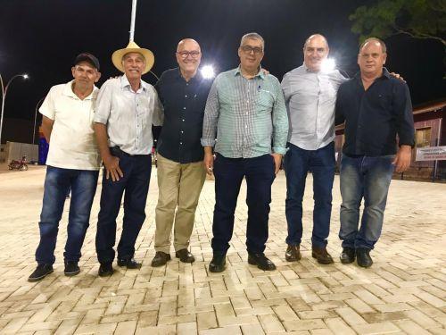 JOAQUIM TÁVORA É CONTEMPLADA COM INVESTIMENTOS DE MAIS DE R$16 MILHÕES EM OBRAS