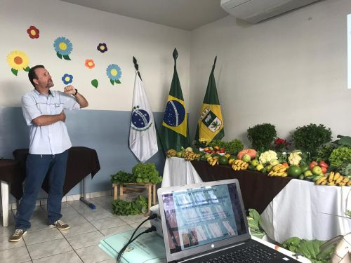 JOAQUIM TÁVORA REALIZA A 2ª CONFERÊNCIA MUNICIPAL DE SEGURANÇA ALIMENTAR