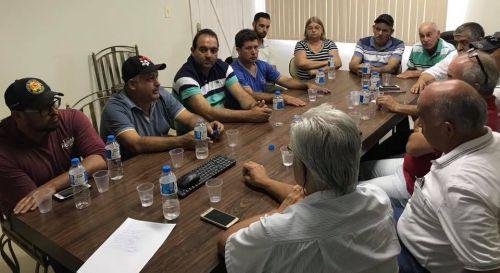 JOAQUIM TÁVORA REALIZARÁ FESTA EM PROL DO HOSPITAL
