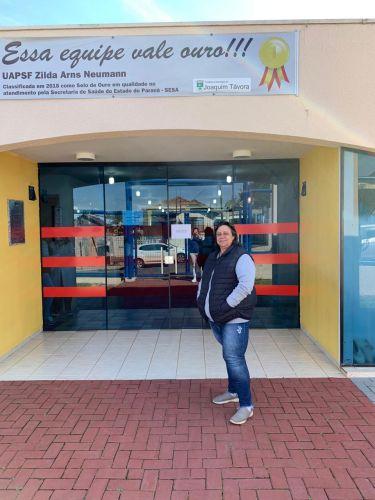 Dr.ª JUSSELEM COMEMORA 33 ANOS DE FORMAÇÃO NESTA QUARTA