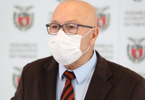 RÁDIO DE JOAQUIM TÁVORA RECEBE VOTOS DE CONGRATULAÇÕES NA ASSEMBLÉIA LEGISLATIVA DO PARANÁ
