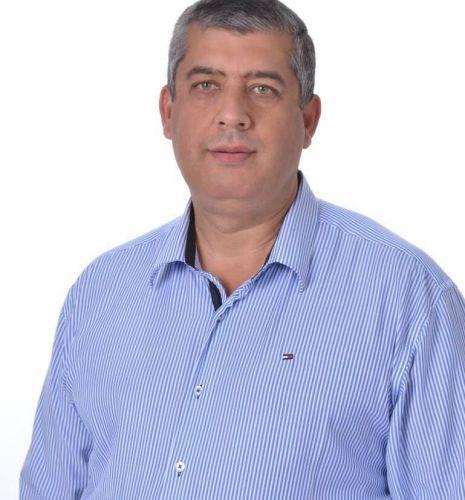 PREFEITO GELSON COMEMORA ANIVERSÁRIO NESTA TERÇA-FEIRA