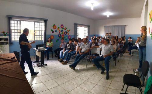 JOAQUIM TÁVORA REALIZA CONFERÊNCIA DA ASSISTÊNCIA SOCIAL