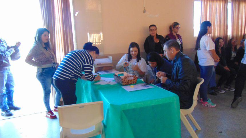 Imbaú realiza a 11ª Conferência Municipal de Saúde