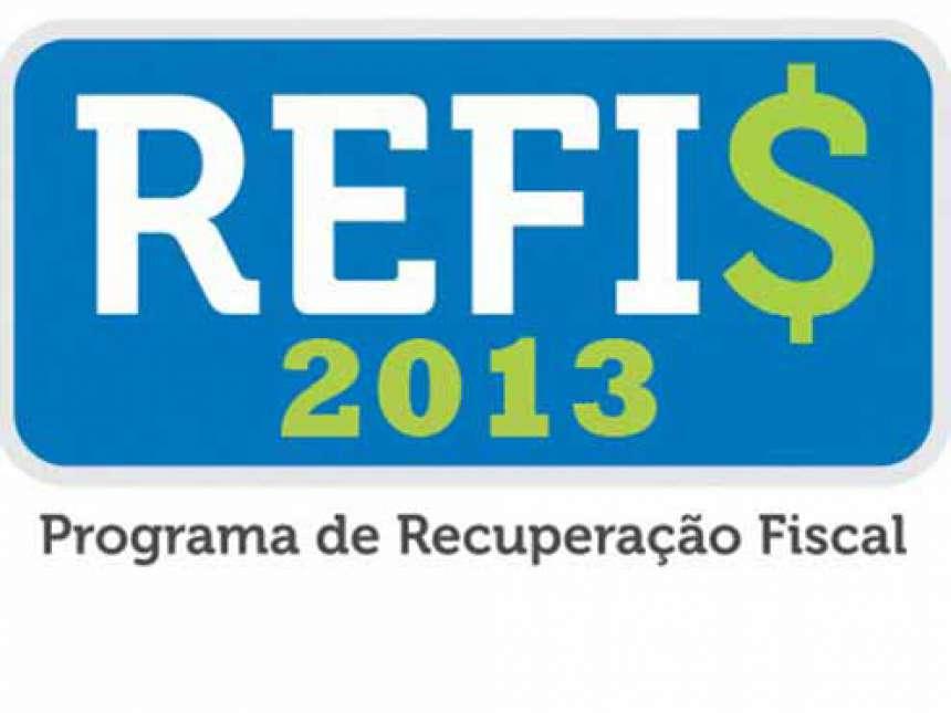 Programa de Recuperação Fiscal