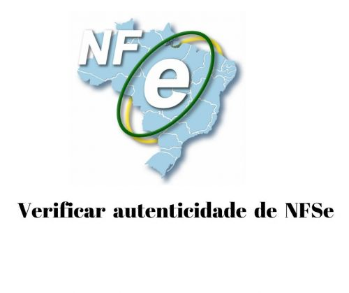 Verificar autenticidade NFSE: