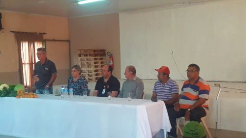Imbaú realiza 2ª Conferência de Segurança Alimentar