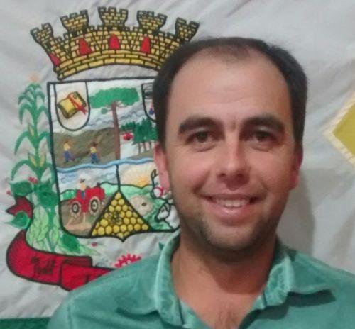 Alex Sandro de Oliveira