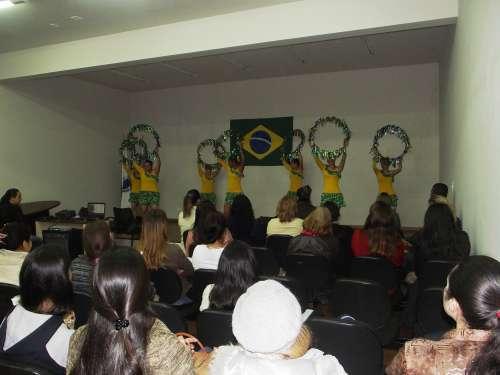 Conferência Municipal de Educação