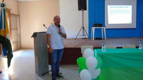11ª Conferência Municipal de Saúde