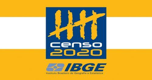 Devolução da taxa de inscrição do CENSO 2020