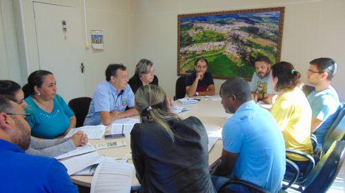 Imbaú será contemplado com ações da Operação Rondon