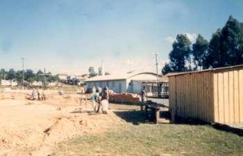 Igreja São José, década de 90