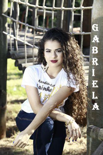 CANDIDATA GABRIELA