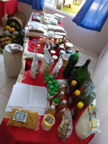 PREFEITURA DE QUERÊNCIA DO NORTE REALIZA 2ª CONFERÊNCIA MUNICIPAL DE SEGURANÇA ALIMENTAR E NUTRICIONAL