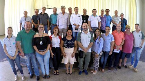 APA FEDERAL DO RIO PARANÁ E PARQUE NACIONAL DE ILHA GRANDE FORMARÃO UM CONSELHO UNIFICADO PARA GESTÃO DE BIODIVERSIDADE