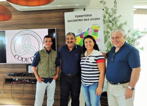 Participação Câmara Técnica de Turismo