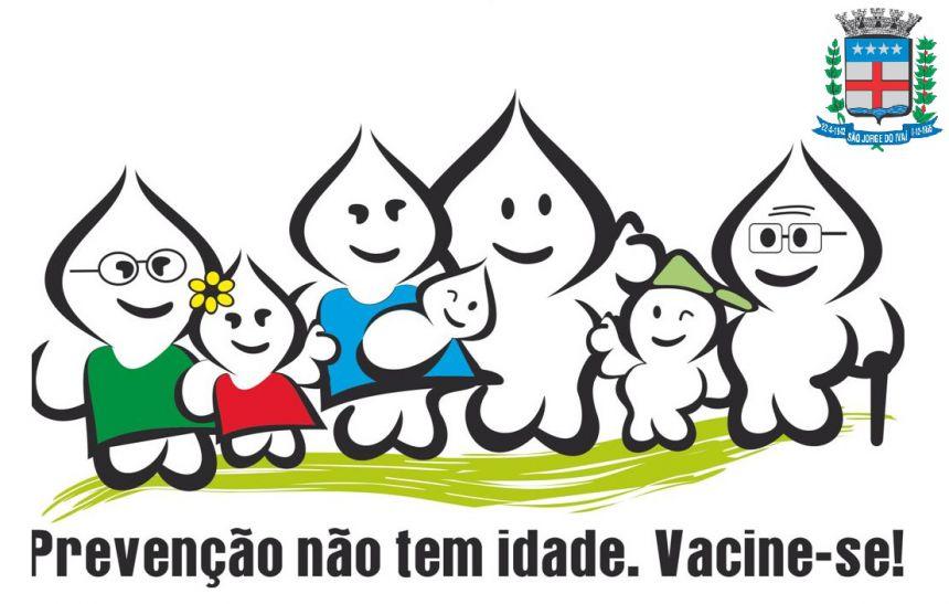 19ª Campanha Nacional de Vacinação contra a Influenza