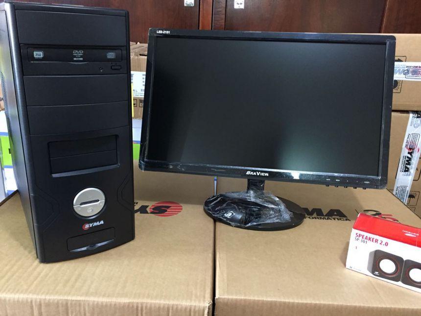 Aquisição de Novos Computadores