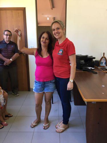 Programa habitacional de São Jorge do Ivaí atende mais 5 famílias