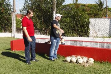 Campeonato Amador - Liga Maringá