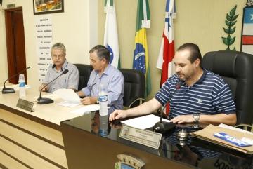 Audiência Pública Referente ao Segundo Quadrimestre de 2014.