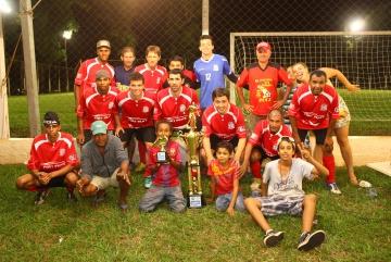 Torneio 1º de Maio 2015