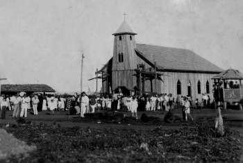 Igreja Velha