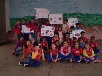 Dia Mundial do Combate ao Trabalho Infantil