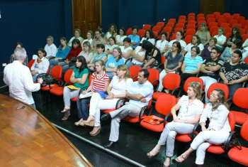 Programa Nascer no Paraná - Direito a Vida
