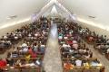 Missa em Ação de Graças Aniv. São Jorge do Ivaí