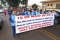 Dia Nacional de Combate á Exploração Sexual Contra Crianças e Adolescentes