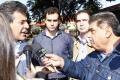 Visita do Governador Beto Richa ao Município de São Jorge do Ivai