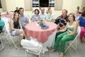 Jantar com Familiares do PETI