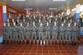 Desfile em comemoração ao dia 07 de setembro de 2013 com o tema: O BRASIL QUE QUEREMOS.