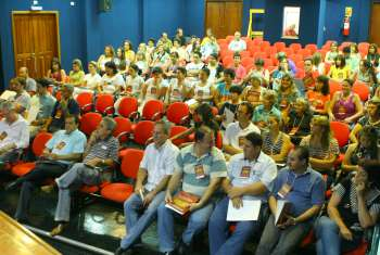IX Conferência Municipal de Saude de Sao Jorge do Ivaí