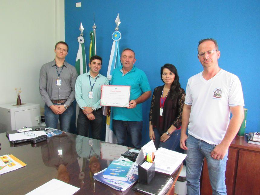 Fernandes Pinheiro está inscrito no Dia do Desafio