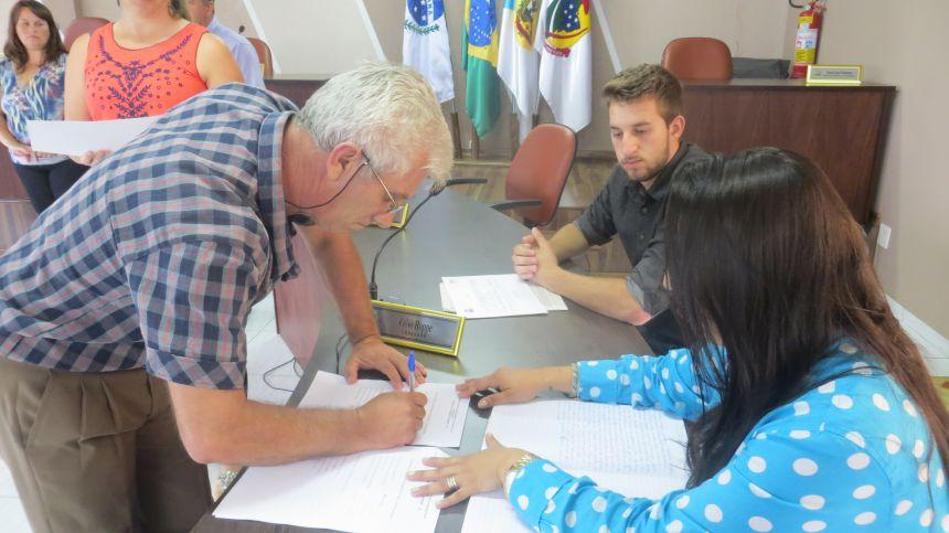 CMDCA empossa os novos Conselheiros Tutelares