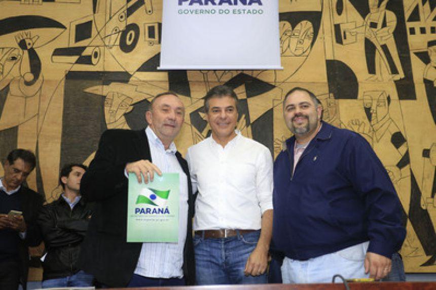 RECURSOS PARA MANUTENÇÃO DE ESTRADAS