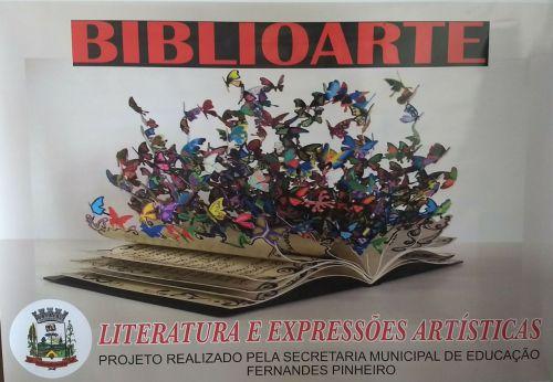 Biblioarte