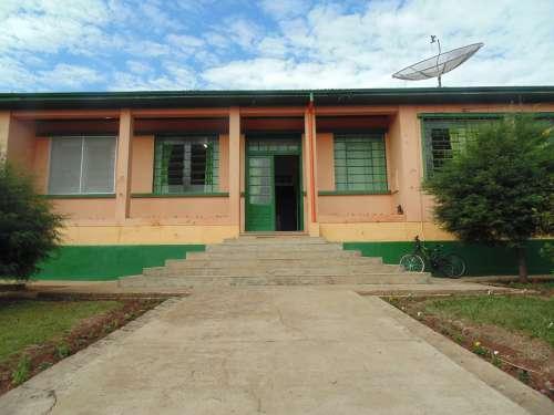 Escola Municipal Floresval Ferreira