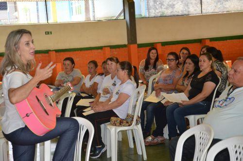FERNANDES PINHEIRO REALIZA A SEMANA PEDAGÓGICA