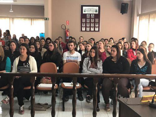 SECRETARIA DE EDUCAÇÃO EM AÇÃO.